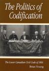 Politics of Codification, The