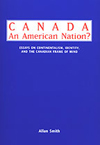 Canada - An American Nation?