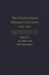 Newfoundland National Convention, 1946-1948, The