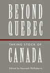 Beyond Quebec