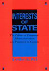 Interests of State
