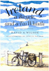 Ireland, a Bicycle, and a Tin Whistle