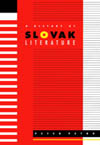 History of Slovak Literature, A
