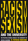 Racism, Sexism, and the University
