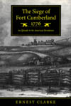 Siege of Fort Cumberland, 1776, The