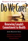 Do We Care?