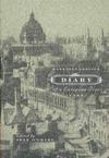 Diary of a European Tour, 1900