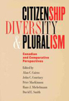 Citizenship, Diversity, and Pluralism