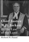 Chief Justice W.R. Jackett