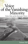 Voice of the Vanishing Minority