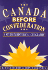 Canada Before Confederation