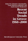 Recent Social Trends in Greece, 1960-2000