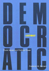 Democratic Legitimacy