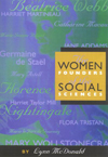 Women Founders of the Social Sciences, The