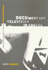 Documentary Television in Canada