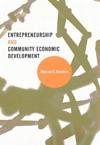 Entrepreneurship and Community Economic Development