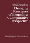 Changing Structures of Inequality