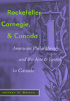 Rockefeller, Carnegie, and Canada
