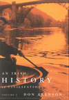 Irish History of Civilization, Vol. 2,An