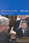 How Ottawa Spends, 2005-2006
