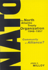 North Atlantic Treaty Organization, 1948-1957, The