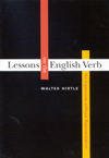 Lessons on the English Verb