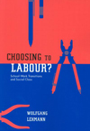 Choosing to Labour?