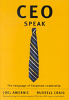 CEO-Speak
