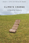 Climate Change in the 21st Century