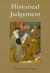 Historical Judgement