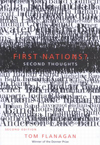 First Nations? Second Thoughts Second Edition