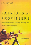 Patriots and Profiteers, Second edition