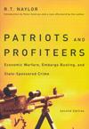 Patriots and Profiteers, Second edition