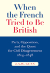When the French Tried to be British