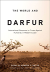 World and Darfur, First Edition, The