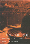 Irish History of Civilization, Volume 1, An