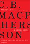 C.B. Macpherson, Second Edition
