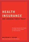 Health Insurance and Canadian Public Policy, CLS Edition