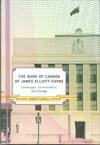 Bank of Canada of James Elliot Coyne, The