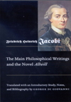 Main Philosophical Writings and the Novel Allwill, The