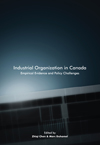 Industrial Organization in Canada