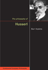 Philosophy of Husserl, The