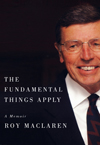 Fundamental Things Apply, The
