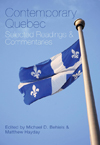 Contemporary Quebec