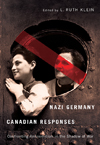 Nazi Germany, Canadian Responses