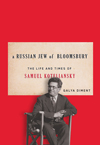 Russian Jew of Bloomsbury, A