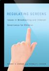 Regulating Screens