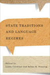 State Traditions and Language Regimes