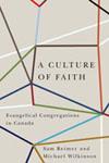 Culture of Faith, A