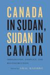 Canada in Sudan, Sudan in Canada